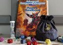 How I Failed My Saving Throw and Learned to Love D&D by Michael Channing