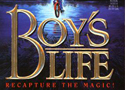 Boy's Life by Robert R. McCammon, reading review by Michael Channing