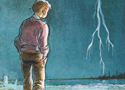 To the Heart of the Storm by Will Eisner, reading review by Michael Channing