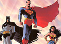 Trinity by Matt Wagner, reading review by Michael Channing