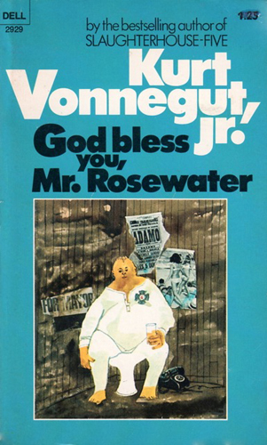 God Bless You, Mr  Rosewater Reading Review